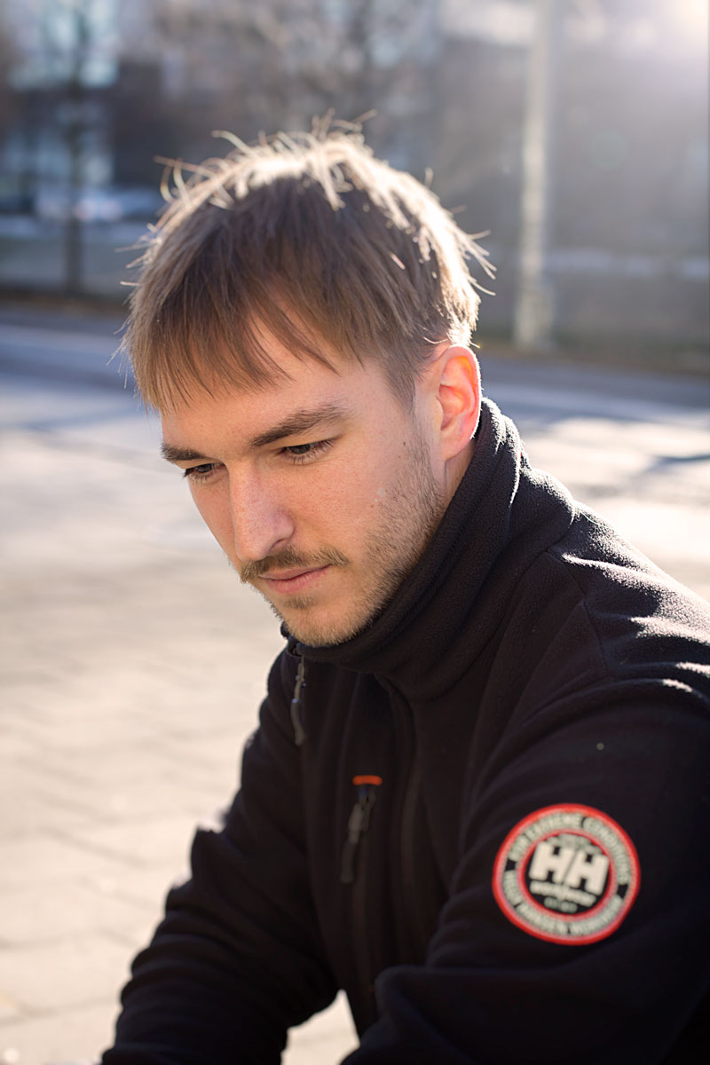 Christoffer Mattsson