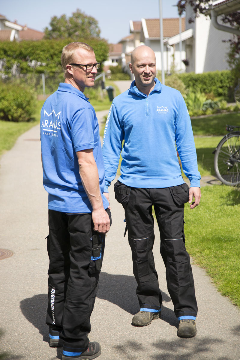 Christian Danielsson & Emil Pettersson